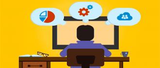 Профессия программиста: О программном коде