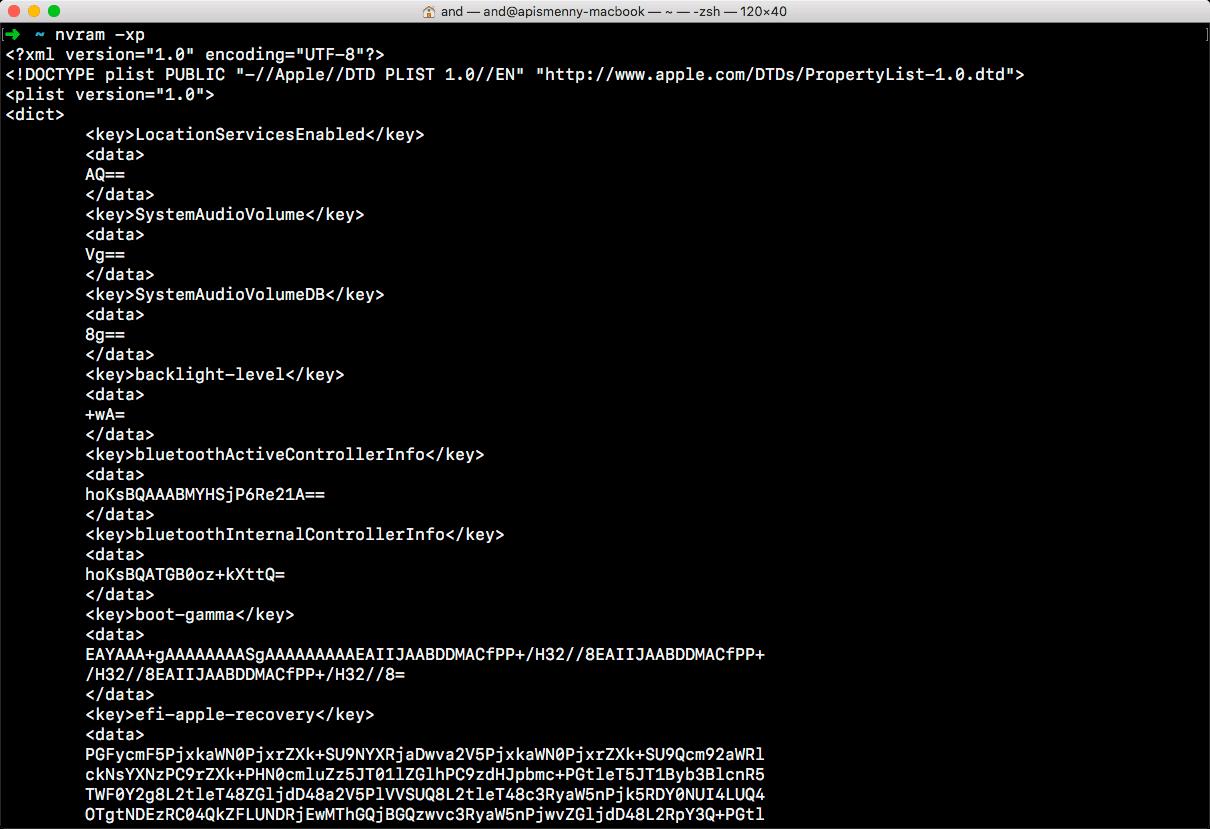 программы диагностики mac