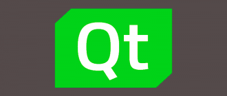 QClipboard: Использование буфера обмена в Qt