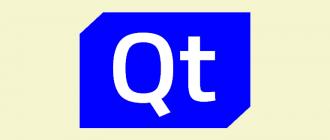 QMovie: GIF-анимация в Qt