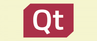 QStackedWidget: Вариант реализации Прокси-виджета для блокировки Ui