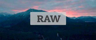 raw linux