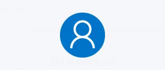 Как восстановить пароль к учетной записи Outlook или Microsoft