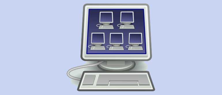 Запуск приложения в отдельных виртуальных машинах