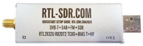 RTL-SDR V3