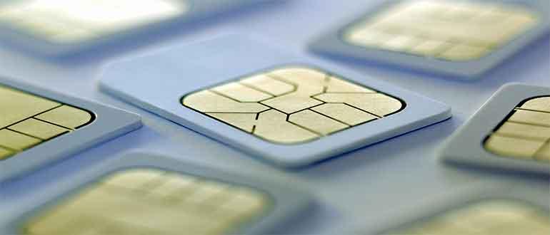 Клонирование SIM карт