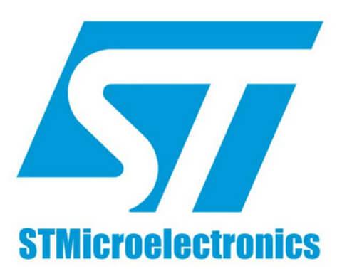 Выбор микроконтроллера. STMicroelectronics