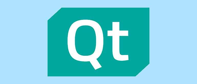 Структура Qt-проекта на C++