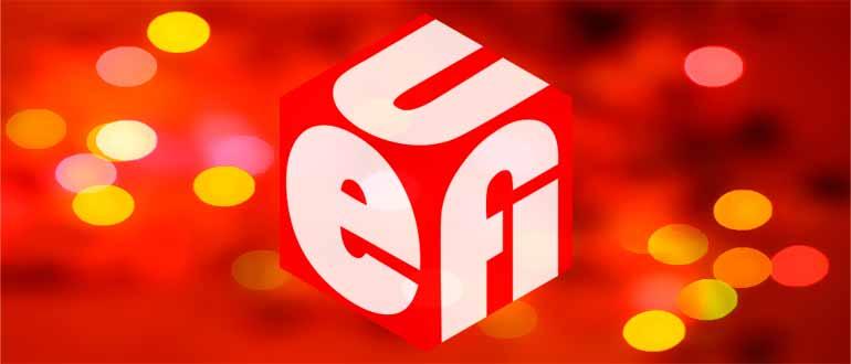 Безопасность UEFI