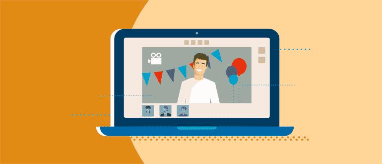 видеоконференции linux