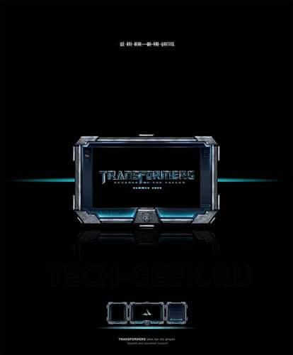 скины Transformers