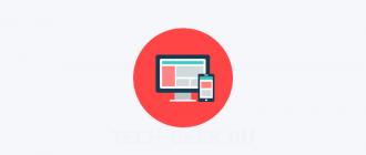Сайты для создания онлайн портфолио