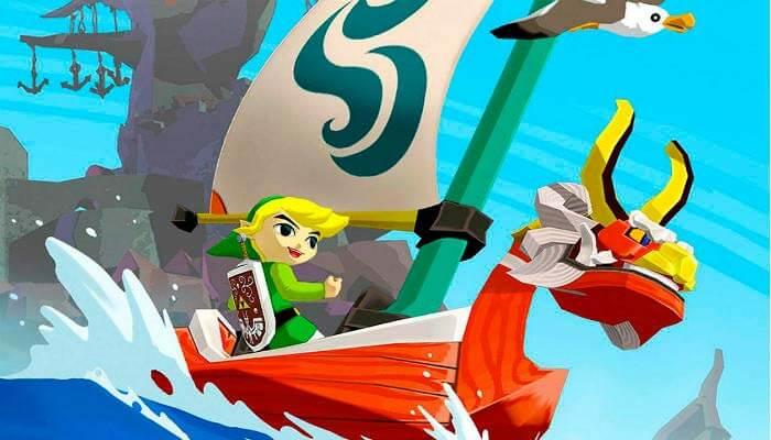 Эмулятор Legend of Zelda на ПК Dolphin